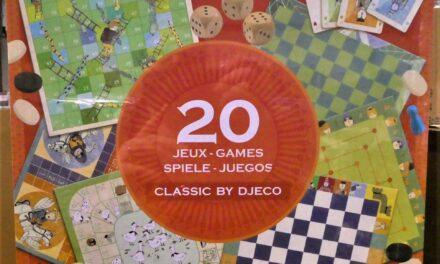 Classic Box 20