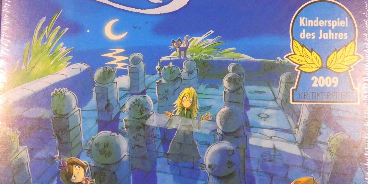 D'magescht Labyrinth