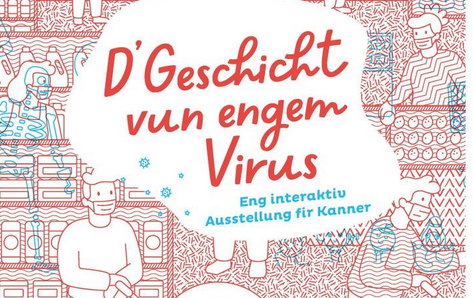 The story of a virus