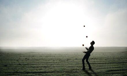 Jongléiere léieren