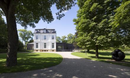 Haus vun der Konscht: Eng Visitt an der Villa Vauban