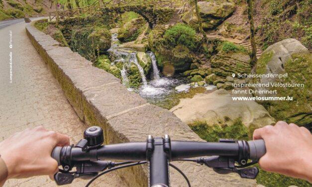 Mëllerdall Tour: Entdeckt d'Ost– a West-Regioun